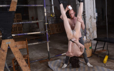 Making Full Use Of The Hung Twink – Part 1